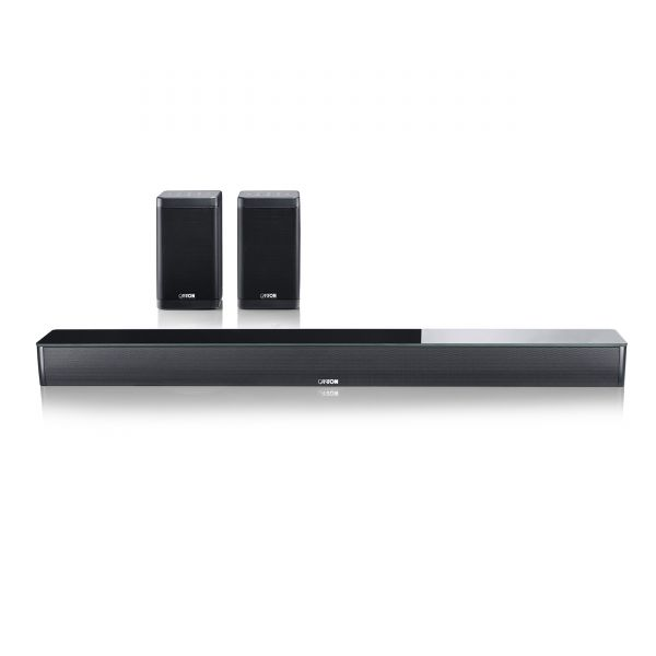 Smart Soundbar 9 + Smart Soundbox 3 Set