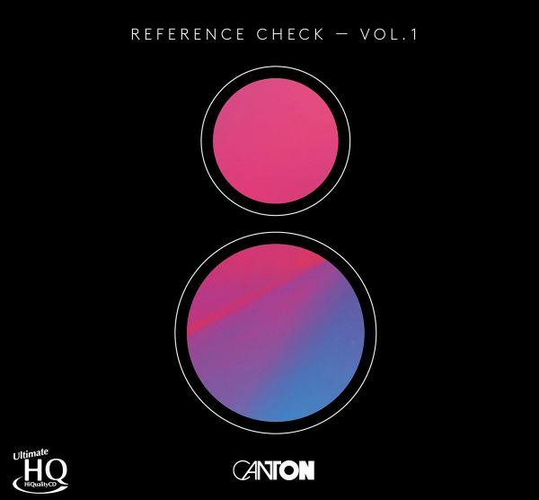 Canton CD - Reference Check Vol. I