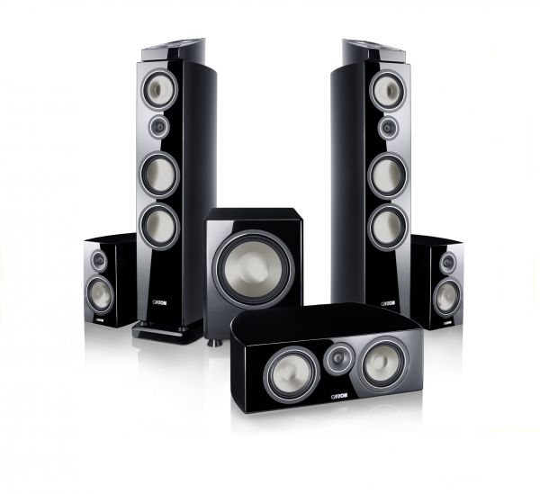 Vento 896.2 Homecinema Set - 5.1.2