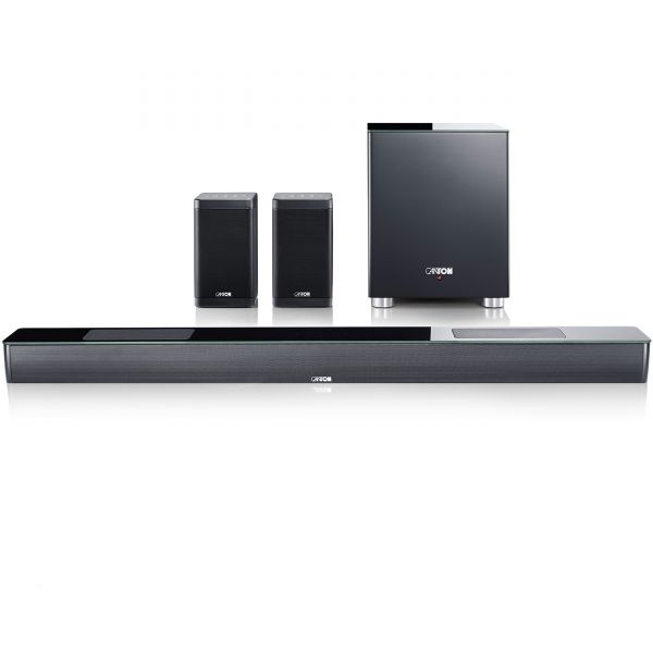 Smart Soundbar 10 + Smart Soundbox 3 + Smart Sub 8 Set