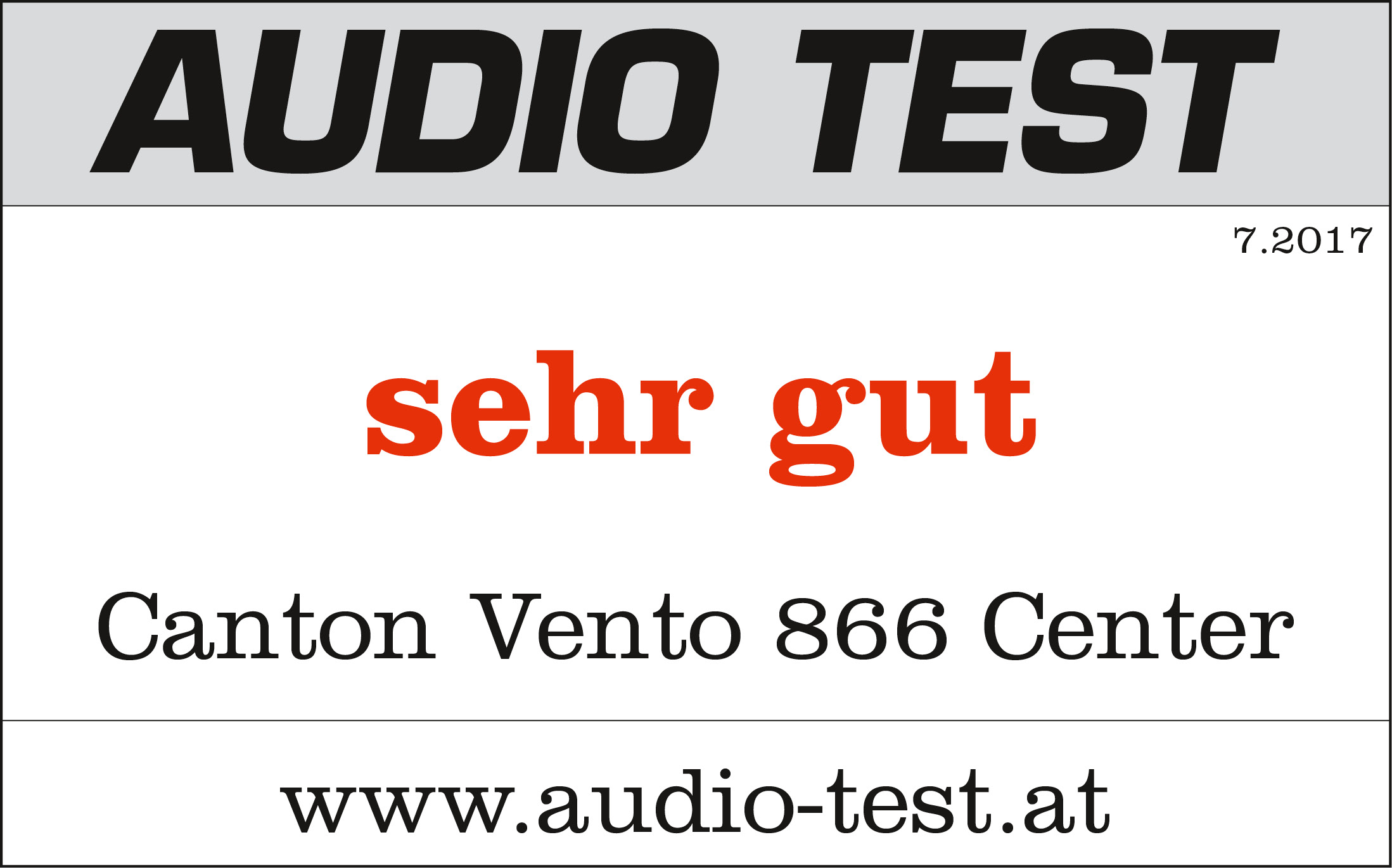 Vento_866_AUDIO-TEST_sehr_gut