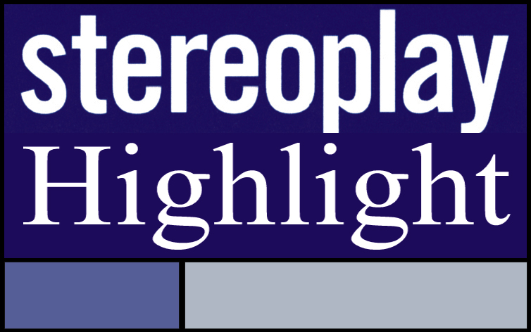 Stereoplay_Highlight_2005