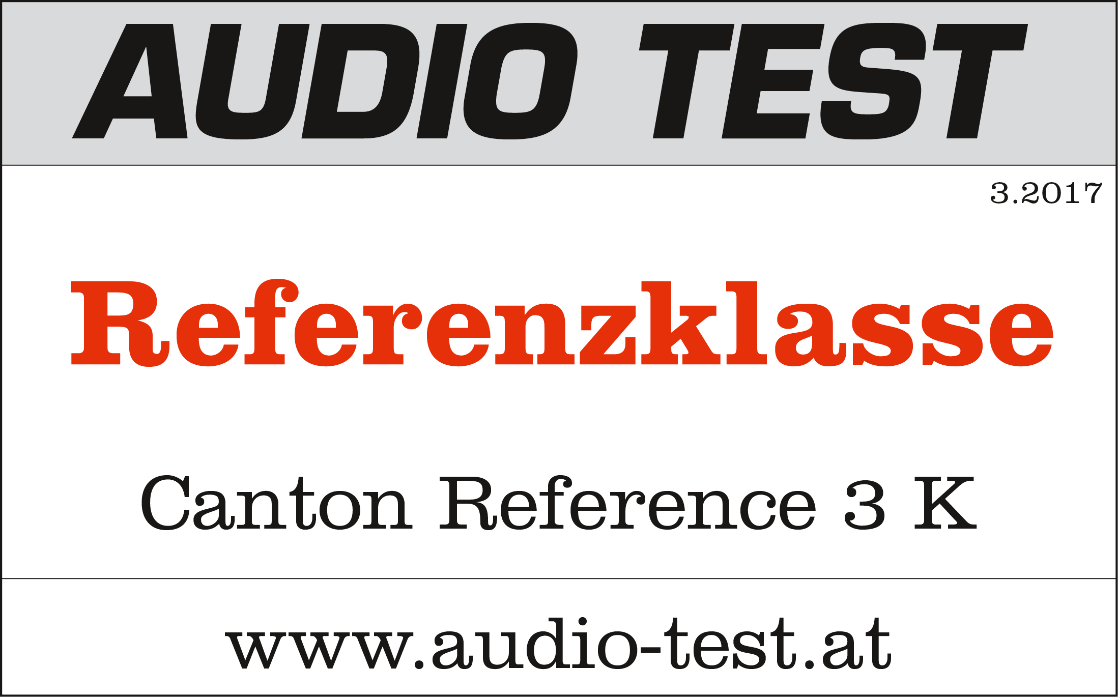 Canton-Reference-3-K_Audio_Test