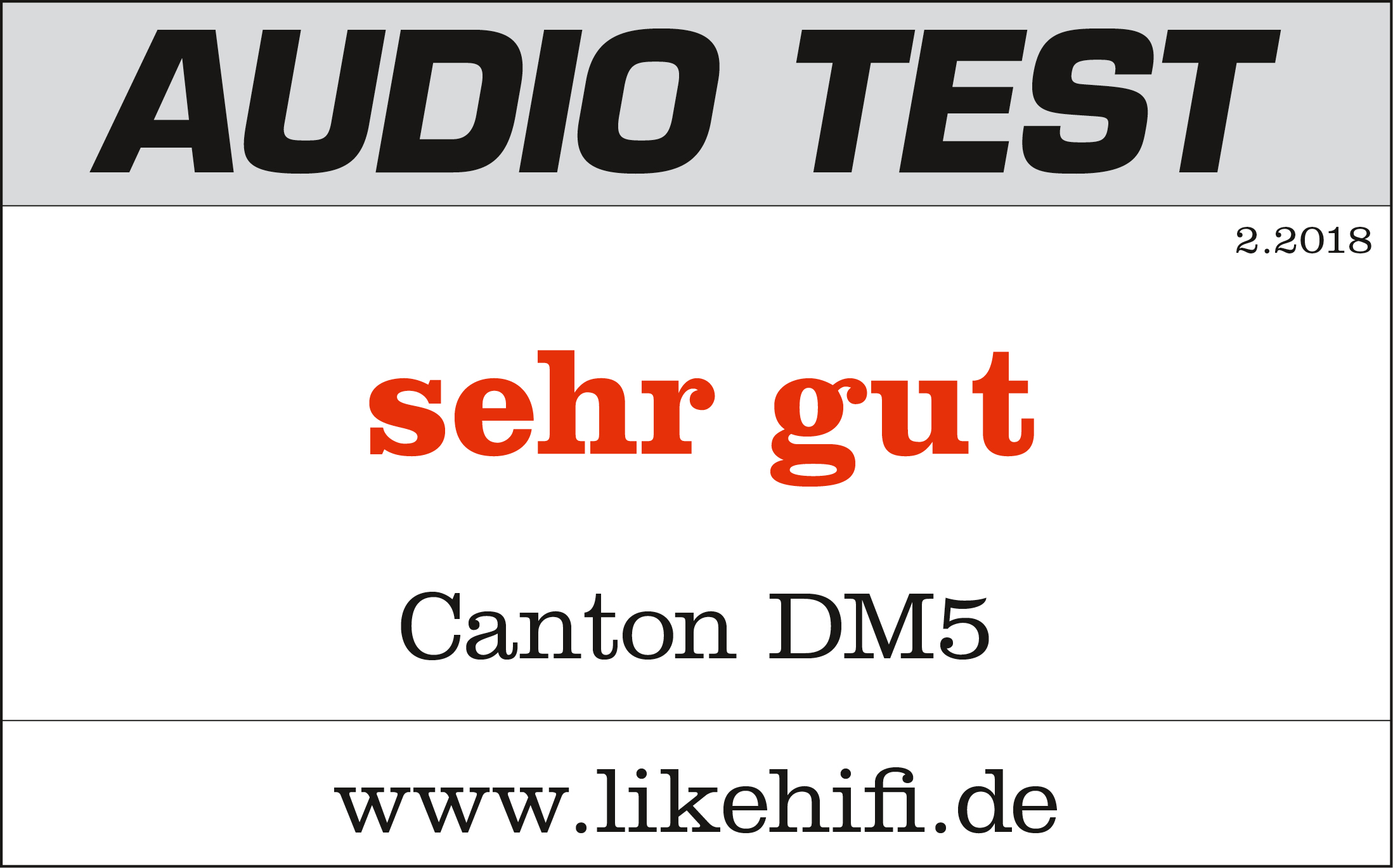 DM_5_Audio-Test_sehr_gut