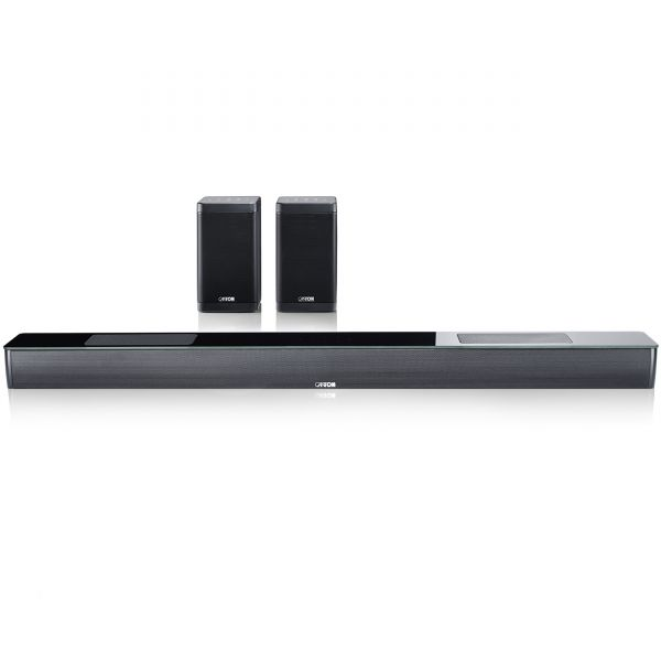Smart Soundbar 10 + Smart Soundbox 3 Set